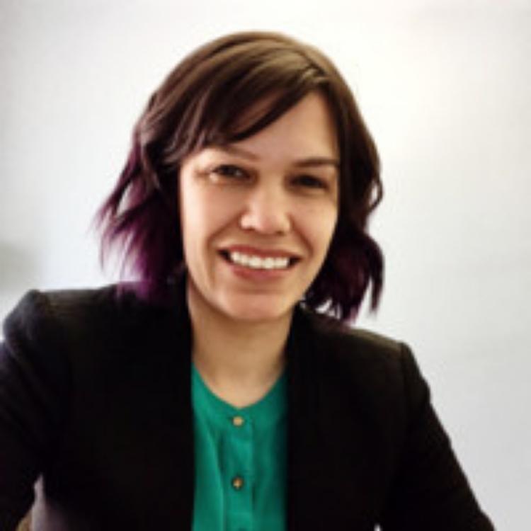 Sarah Gonzalez Bocinski headshot